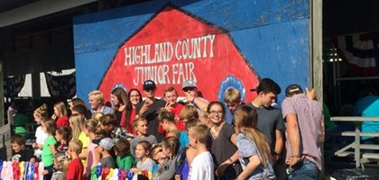 HC Junior Fair