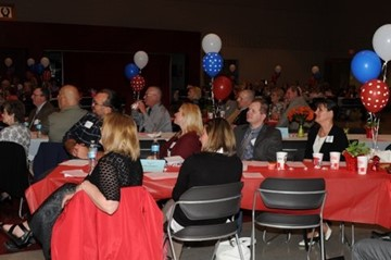 2016 Staff Appreciation Banquet
